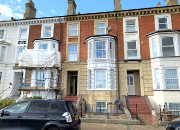 Thumbnail 2 bed maisonette to rent in Wellington Esplanade, Lowestoft