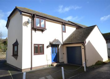 Thumbnail 2 bed link-detached house for sale in Otter Court, Budleigh Salterton, Devon