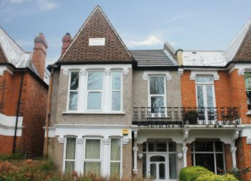 2 bed maisonette for sale in Inchmery Road, London, Greater London SE6