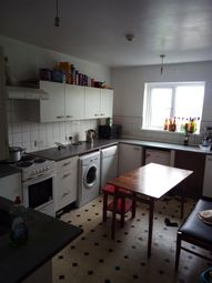 Thumbnail 3 bed flat to rent in Glanmor Road, Uplands, Swansea