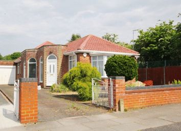Thumbnail 3 bed detached bungalow for sale in Keswick Road, Calderstones, Liverpool