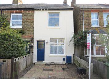 Whitley Road, Hoddesdon EN11. 2 bed property
