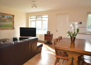 Thumbnail 1 bed maisonette to rent in Princess Marys Road, Addlestone