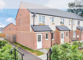Thumbnail 3 bed end terrace house for sale in Methil Court, Ferniegair, Hamilton