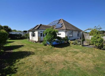 Thumbnail 3 bedroom detached bungalow for sale in Southern Lane, Barton On Sea, New Milton