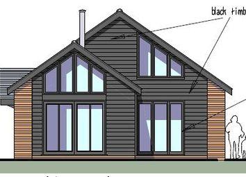 Thumbnail 4 bed bungalow for sale in Tilsworth Road, Stanbridge, Leighton Buzzard, Bedfordshire