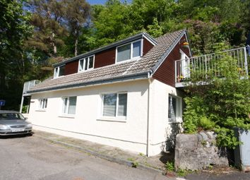 Thumbnail 4 bed detached house for sale in Benvoullin Road, Oban