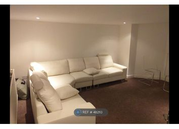 Thumbnail 1 bed flat to rent in Albert Rd, Levenshulme Manchester