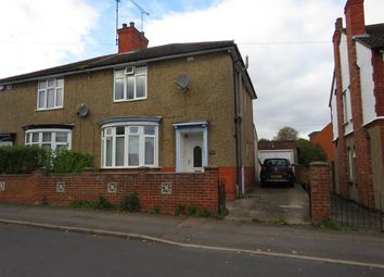 Thumbnail 3 bed semi-detached house for sale in Purvis Road, Rushden
