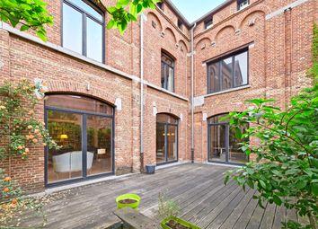 Thumbnail Apartment for sale in Schaerbeek, Brussels, Belgium