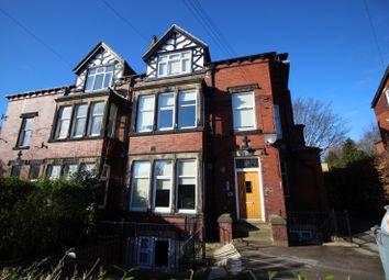 Thumbnail 1 bedroom property to rent in Darnley Road, West Park, Leeds