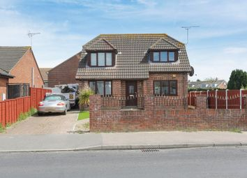 Thumbnail 4 bed detached house for sale in Northwood Road, Ramsgate