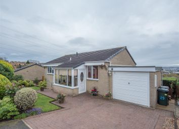 Thumbnail 2 bed detached bungalow for sale in Thorndale Rise, Bradford