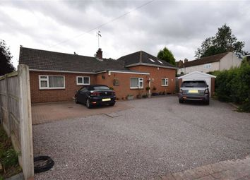 Thumbnail 5 bed detached house for sale in Kirklington Road, Southwell, Nottinghamshire