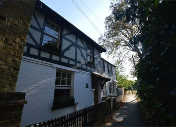 Thumbnail 3 bed terraced house for sale in Old Rope Walk, The Avenue, Sunbury-On-Thames, Surrey