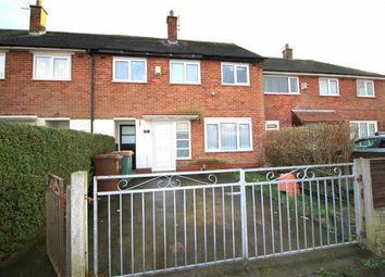 Thumbnail 3 bed terraced house for sale in Norbreck Drive, Ashton-On-Ribble, Preston