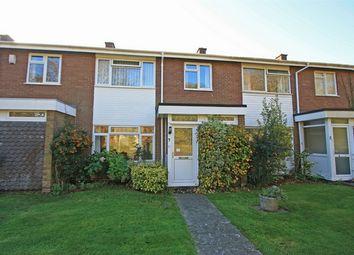 Thumbnail 3 bed terraced house for sale in Rowans Park, Lymington, Hampshire