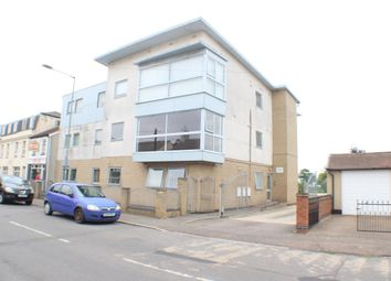 Thumbnail 2 bedroom flat to rent in Cannon Court, 38 High Street, Shoeburyness