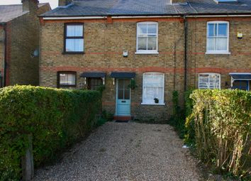 Thumbnail 2 bed terraced house to rent in High Street, Northwood