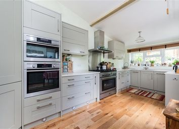 Thumbnail 3 bed semi-detached house for sale in Palace Square, London