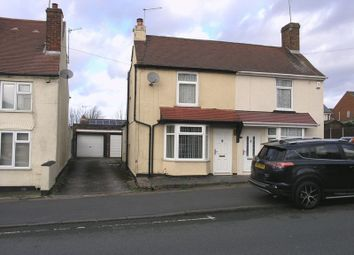 Thumbnail 2 bed semi-detached house for sale in Stourbridge, Amblecote, Brettell Lane