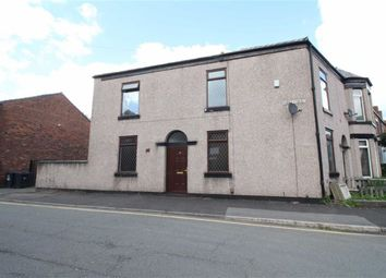 Thumbnail 2 bed end terrace house for sale in Abbey Street, Leigh