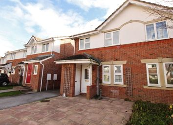 Thumbnail 3 bed semi-detached house for sale in The Floats, Riverhead, Sevenoaks
