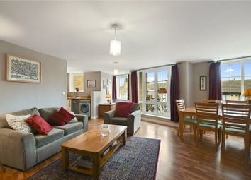 Thumbnail 2 bed flat for sale in Coborn Road, Bow, London