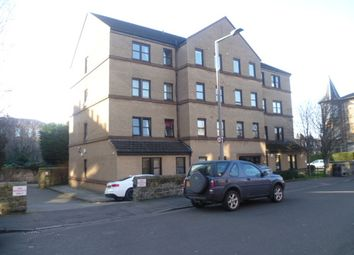 Thumbnail 2 bed flat to rent in Summerside Place, Edinburgh