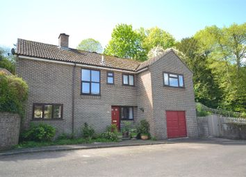 Thumbnail 4 bed detached house for sale in Caters Place, Dorchester
