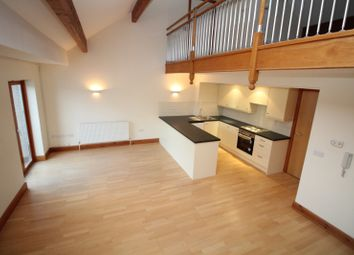 Thumbnail 3 bed maisonette to rent in 22 Neptune House, Nelson Quay, Milford Haven.