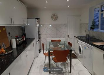 Thumbnail 5 bed semi-detached house to rent in Dalyell Road, London