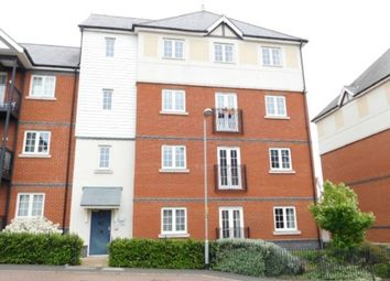 2 bed flat to rent in Turbine Road, Colchester CO4