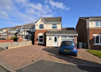 Thumbnail 4 bedroom detached house for sale in Lodge Fold, Droylsden, Manchester