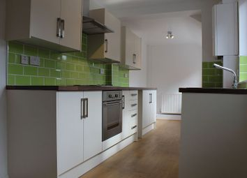 Thumbnail 2 bed end terrace house to rent in Lower Kenyon Street, Thorne