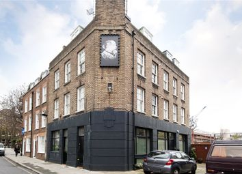 Thumbnail 3 bed maisonette for sale in Kirk Street, London