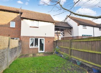 Thumbnail 1 bedroom terraced house to rent in Princes Mews, Royston, Hertfordshire