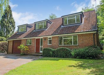 Thumbnail 4 bed property for sale in Blackberry Road, Felcourt, East Grinstead, Surrey