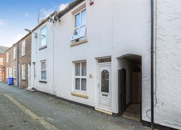 Thumbnail 2 bed terraced house for sale in Chapel Street, Filey