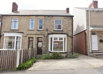 Thumbnail 4 bed semi-detached house for sale in Gill Street, Hoyland, Barnsley