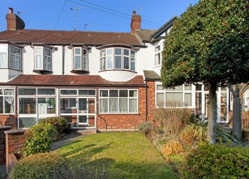 Thumbnail 3 bed property for sale in Meadow Close, Raynes Park