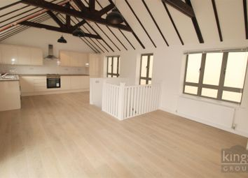 Thumbnail 2 bed property to rent in Maidenhead Street, Hertford