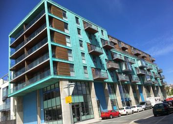 Thumbnail 2 bed flat to rent in Cargo, Phoenix Street, Plymouth