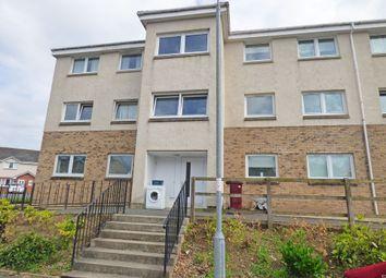 Thumbnail 2 bed flat for sale in Sanderling, Lesmahagow, Lanark