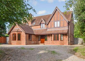 Thumbnail 5 bed detached house for sale in Daventry Road, Dunchurch, Rugby