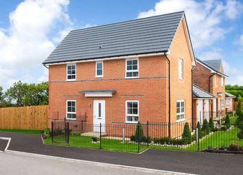 """Thumbnail 3 bed end terrace house for sale in """"Moresby"""" at Tenth Avenue, Morpeth"""