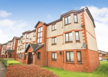 Thumbnail 2 bed flat for sale in Dundee Court, New Carron, Falkirk
