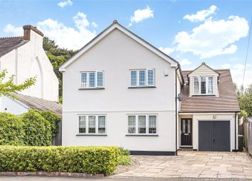 Thumbnail 4 bed detached house for sale in Highfield Road, Bromley