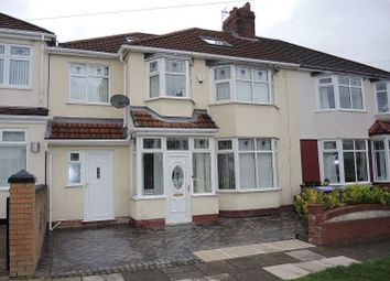 Thumbnail 5 bedroom semi-detached house for sale in Kingscourt Road, West Derby, Liverpool