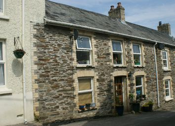 Thumbnail 2 bed terraced house for sale in Castle Road, Pencader